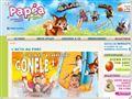 Parc d'attractions Papea